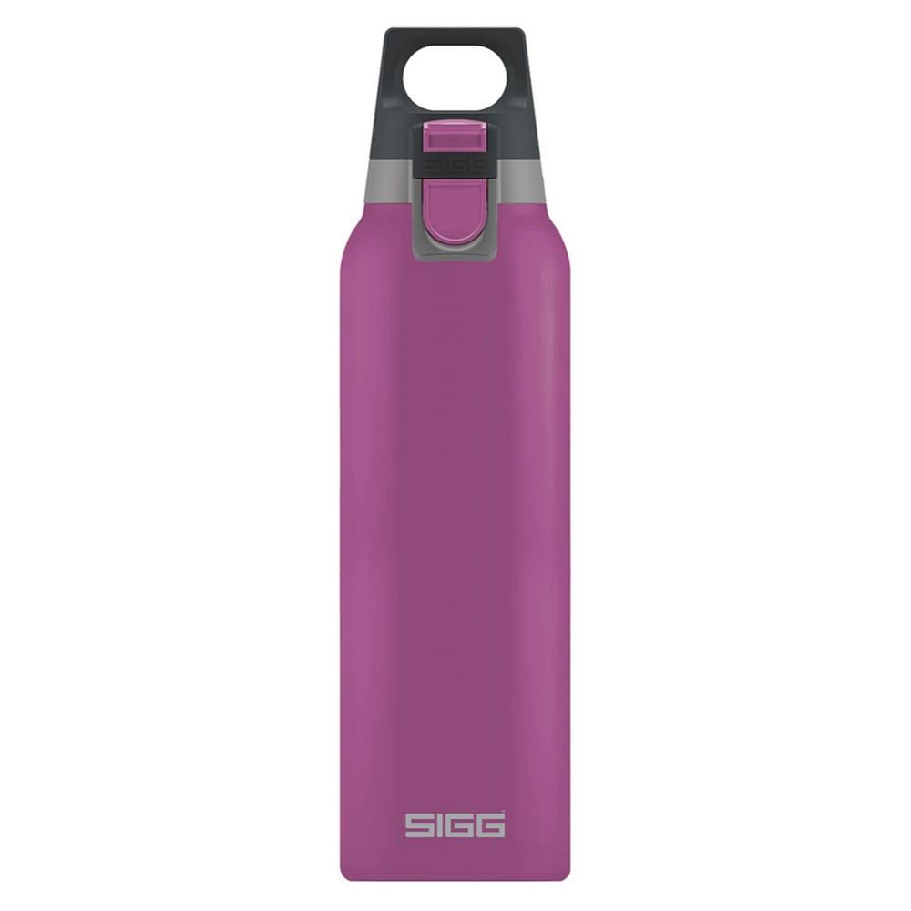 Термобутылка sigg h&c one, 0.5 л, розовая