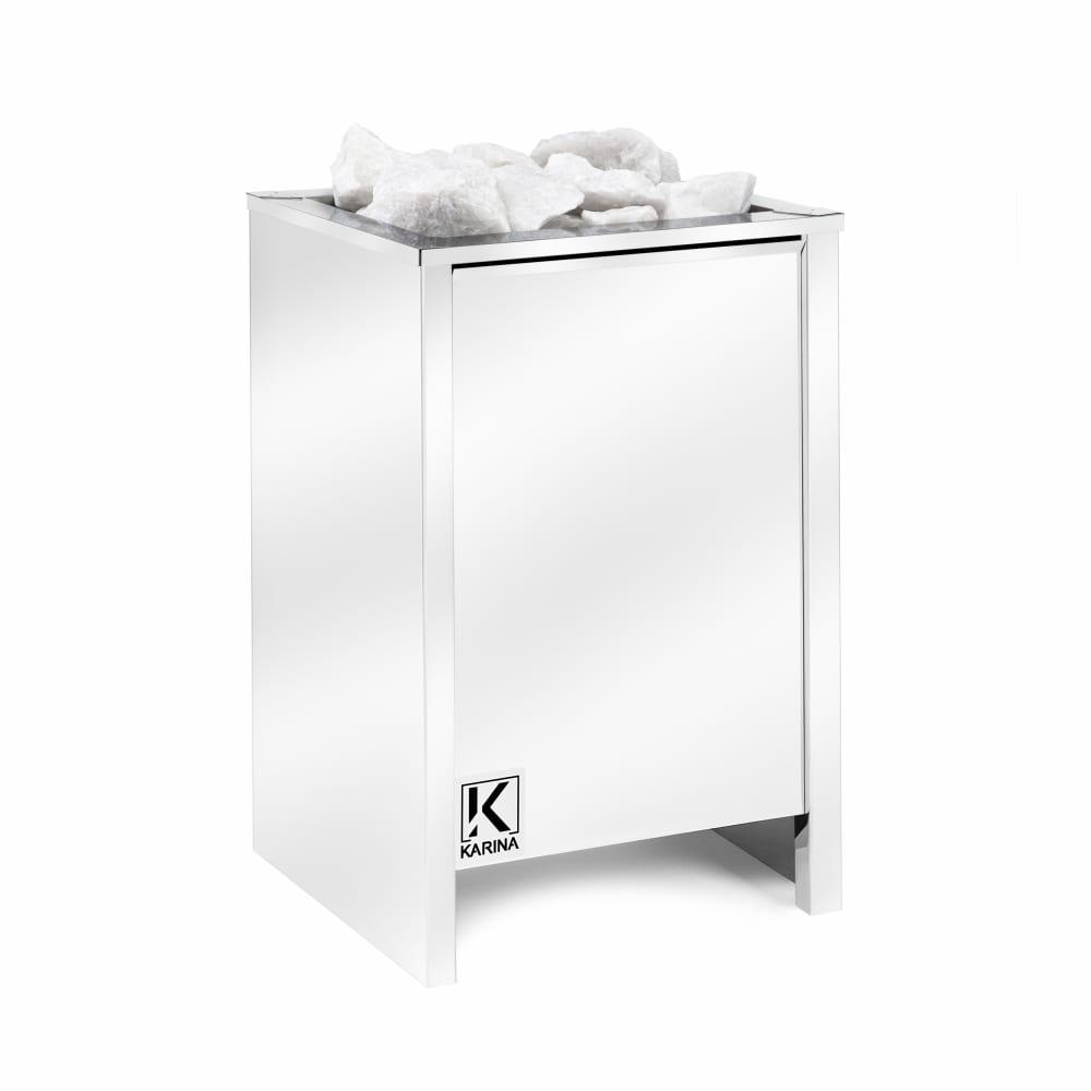 Электрическая печь karina classic 7,5 cl-7,5-220/380