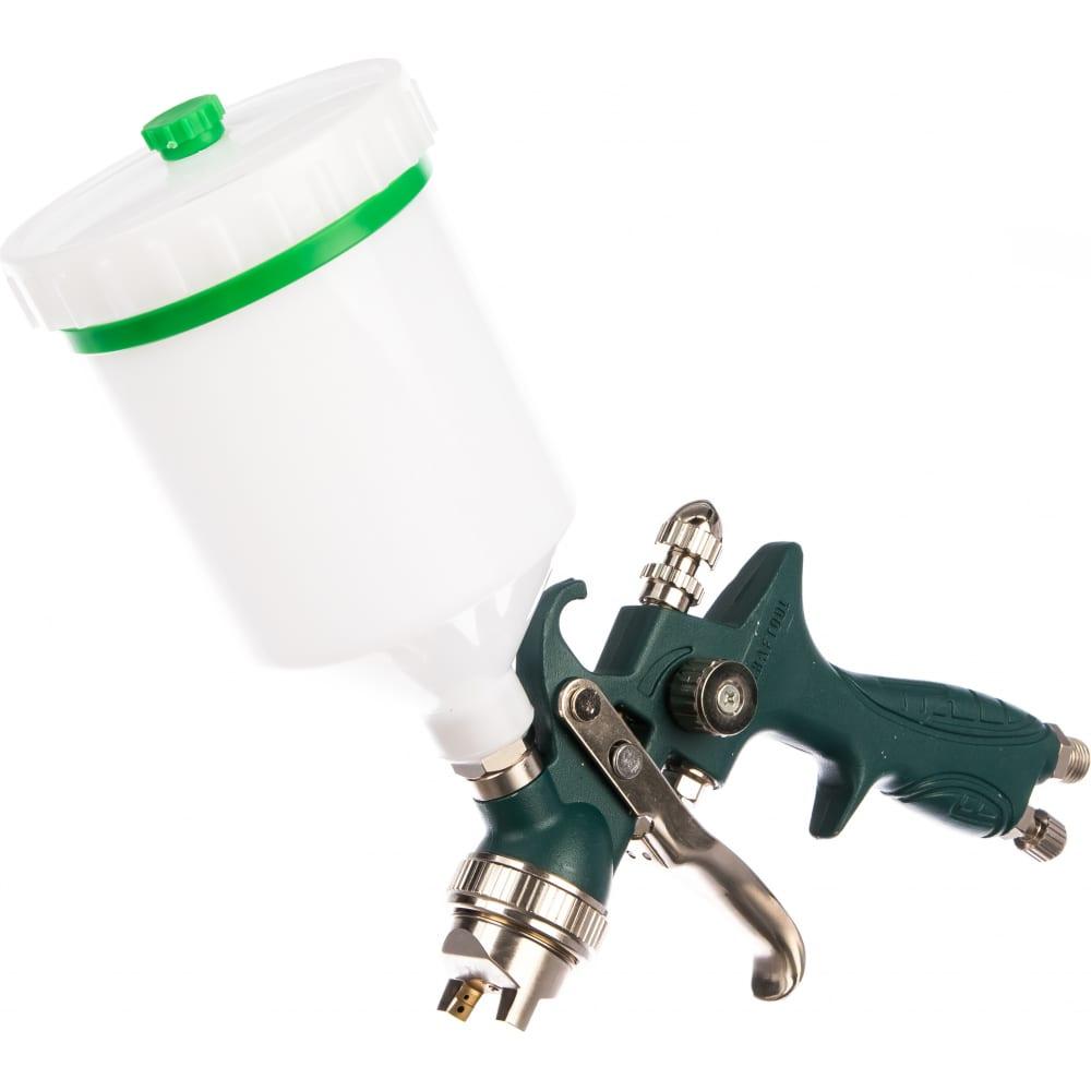 Пневматический краскопульт kraftool airkraft 06522-1.4
