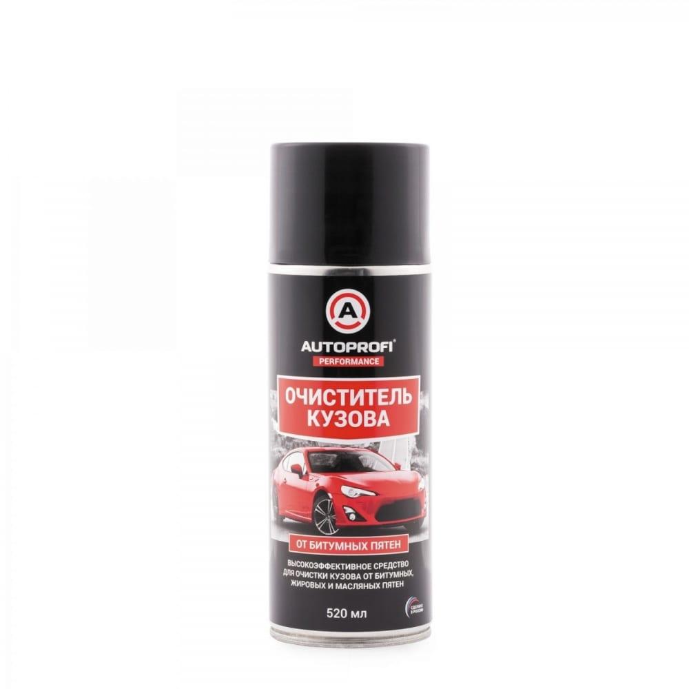 Очиститель кузова autoprofi 150603