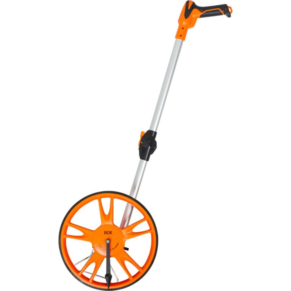 Измерительное колесо rgk q8 775359