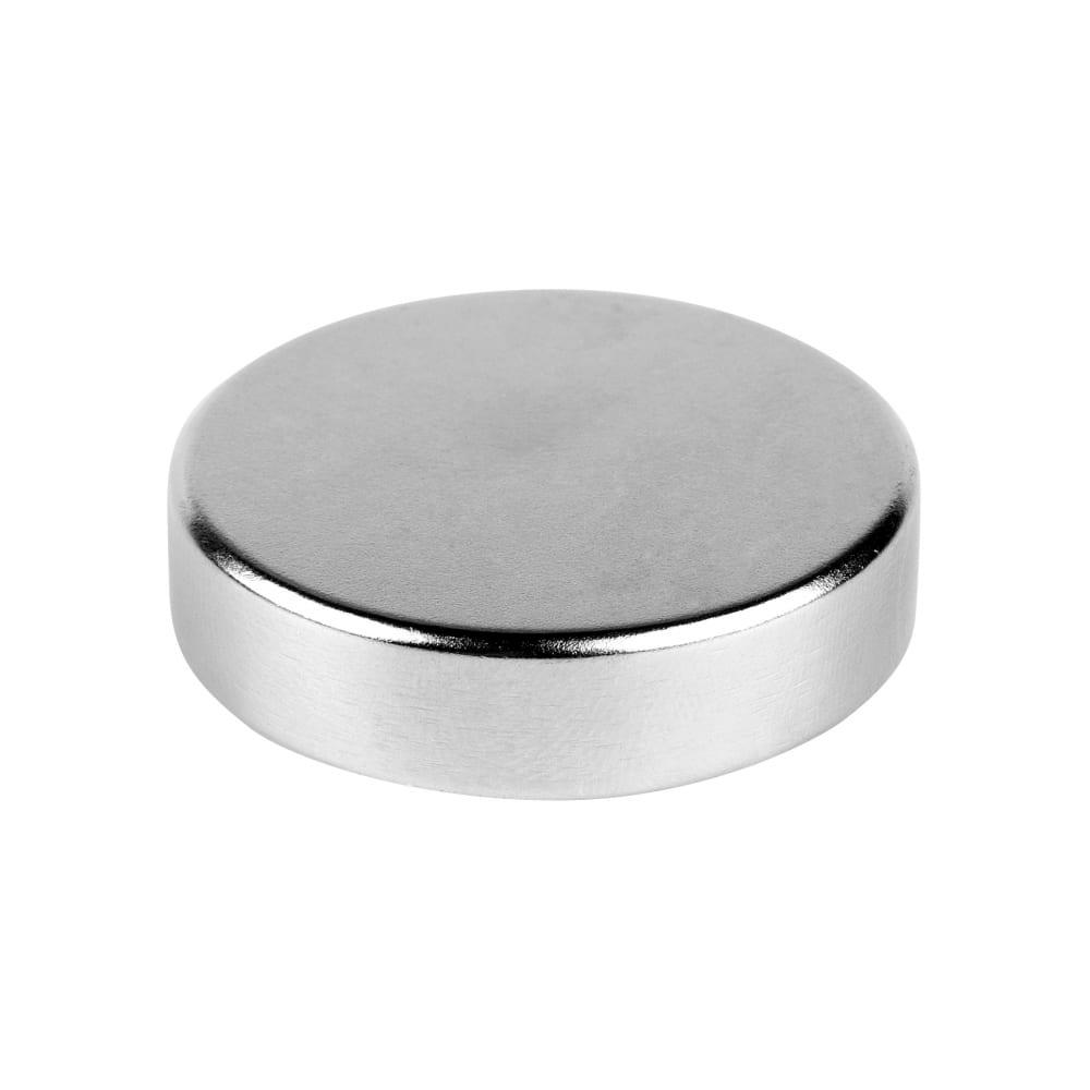 Неодимовый магнит диск rexant 72 3006