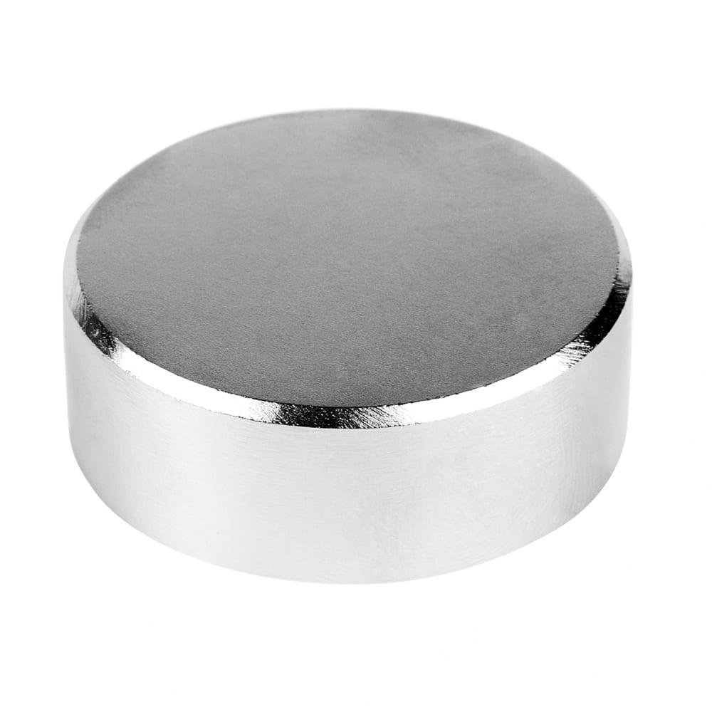 Неодимовый магнит диск rexant 72 3007