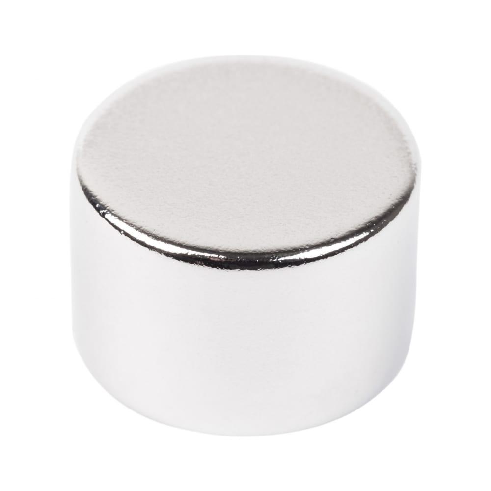 Неодимовый магнит диск rexant 72 3135