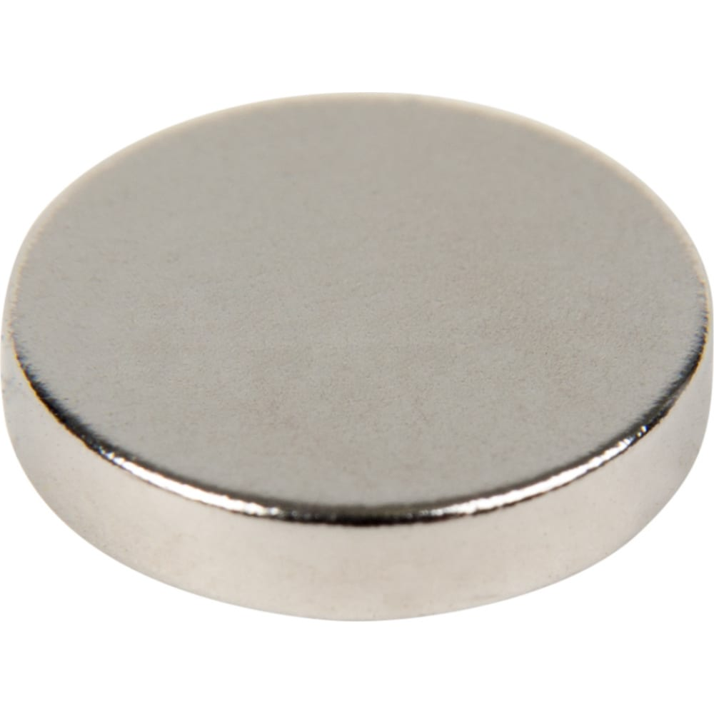 Неодимовый магнит диск rexant 72 3112