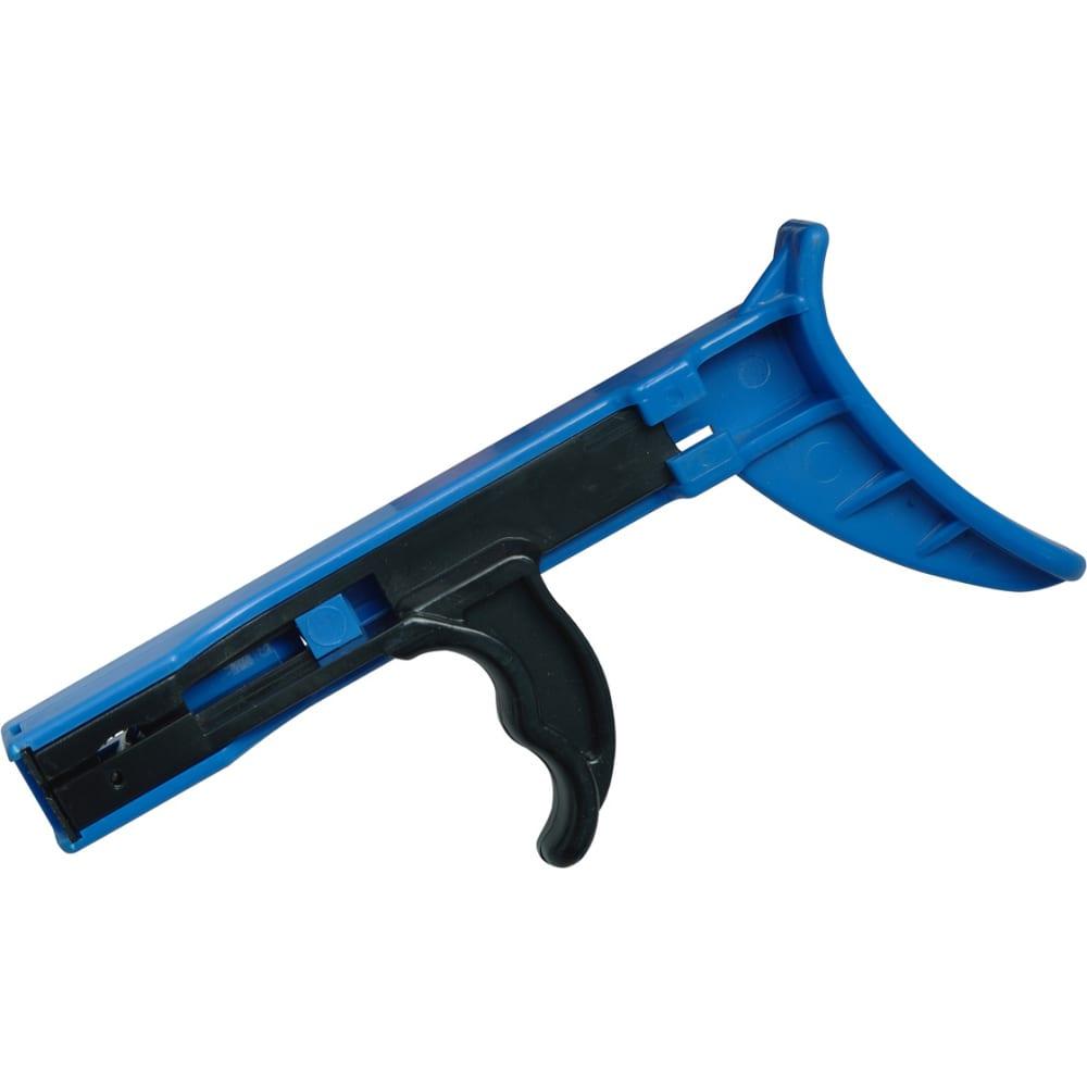 Монтажный инструмент для стяжек rexant пс-100 12-4541