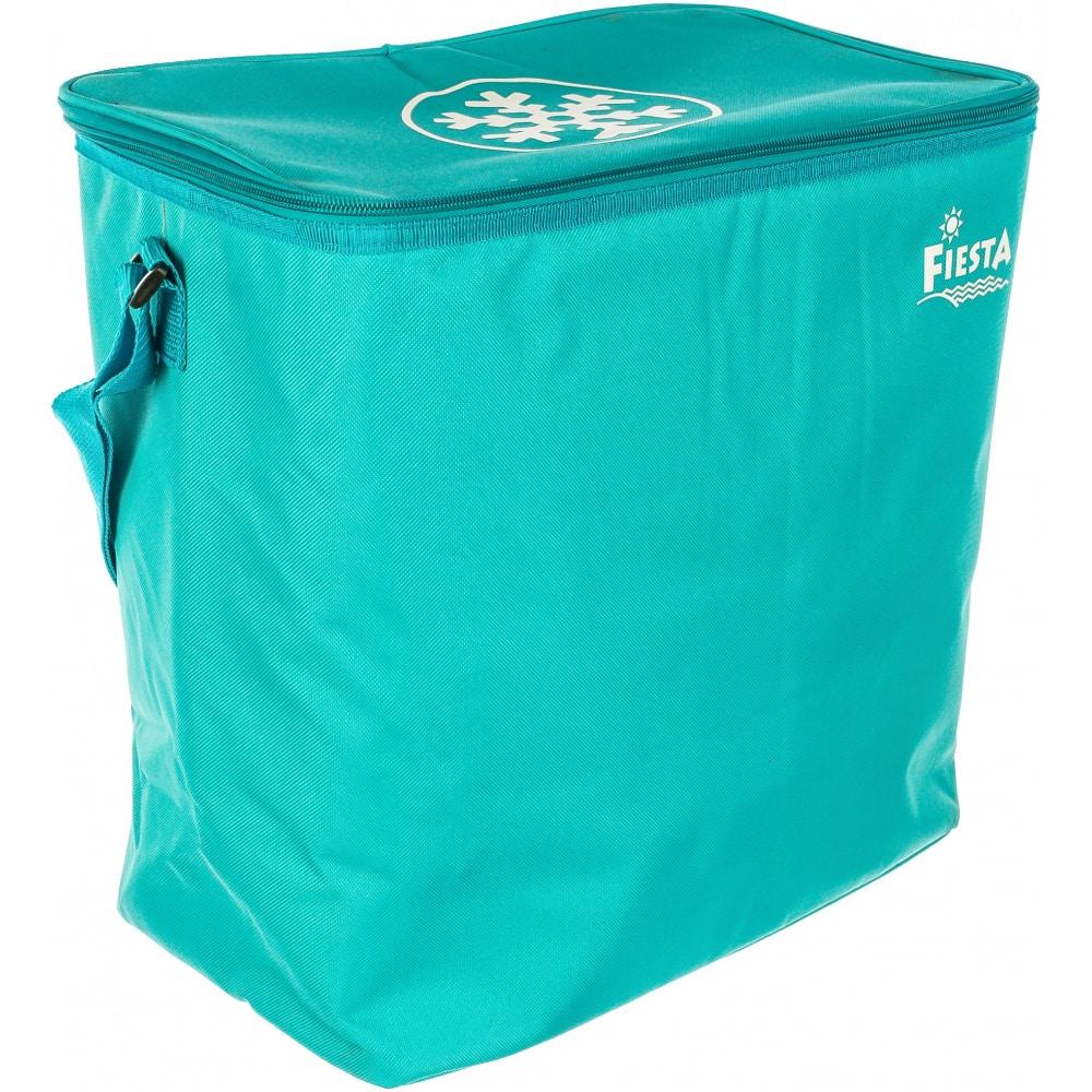 Купить Изотермическая сумка fiesta 30 л, синяя 138231
