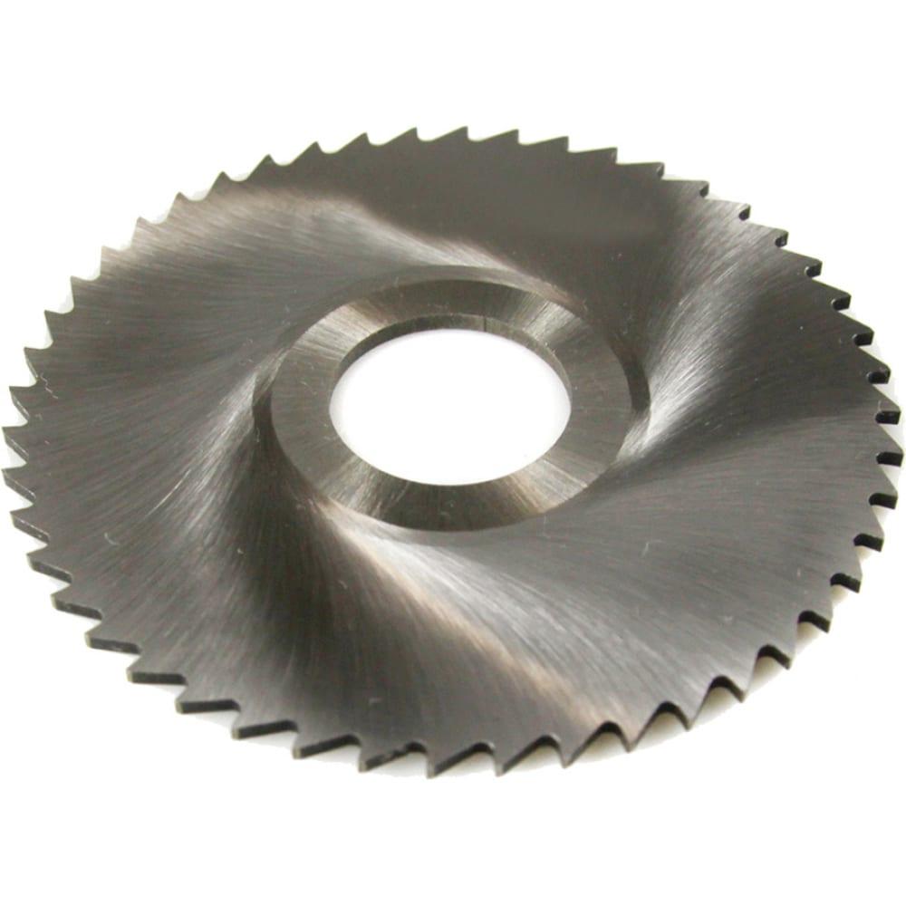 Фреза отрезная (80x3x22 мм; тип 1; z=80;