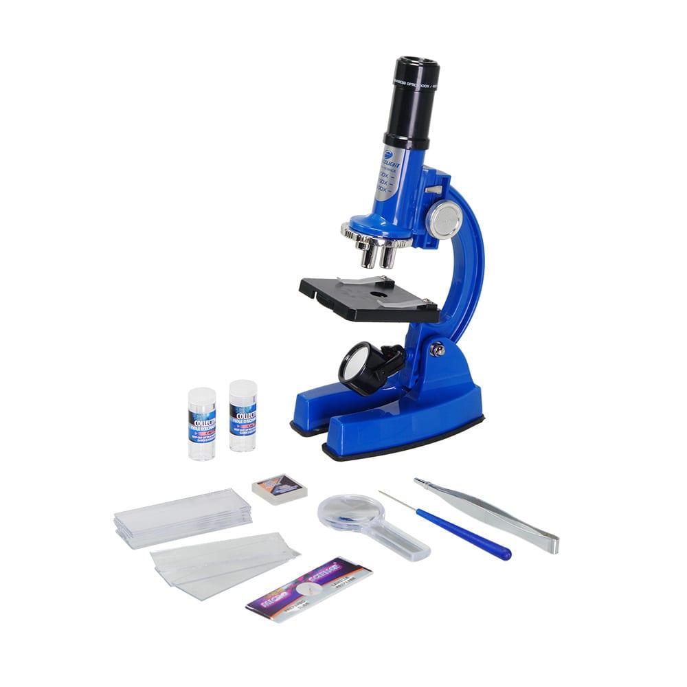 Микроскоп микромед mp-900 25609
