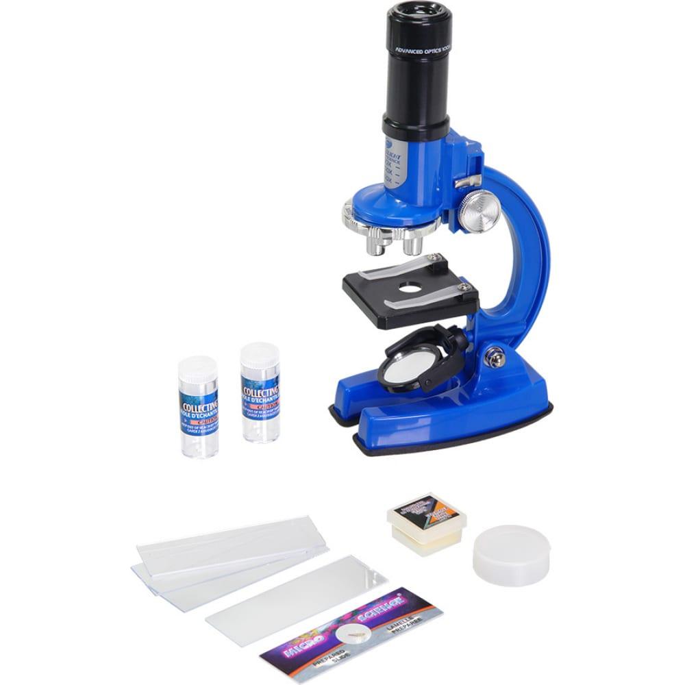 Микроскоп микромед mp-450 25607