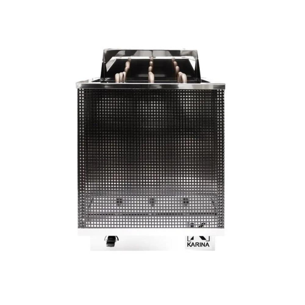 Электрическая печь karina optima 7,5 op-7,5-220/380