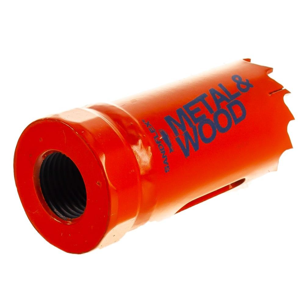 Пила кольцевая биметаллическая (25 мм) bahco 3830