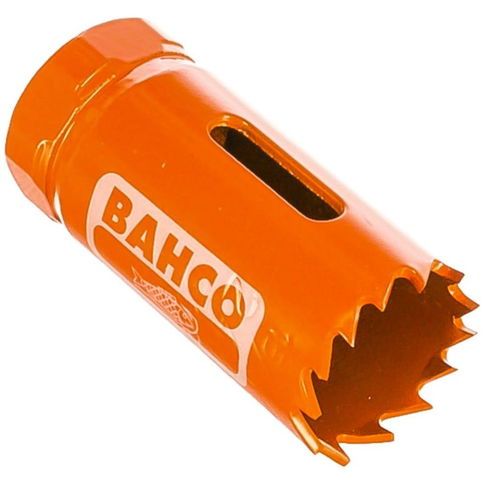 Пила кольцевая биметаллическая (24 мм) bahco 3830