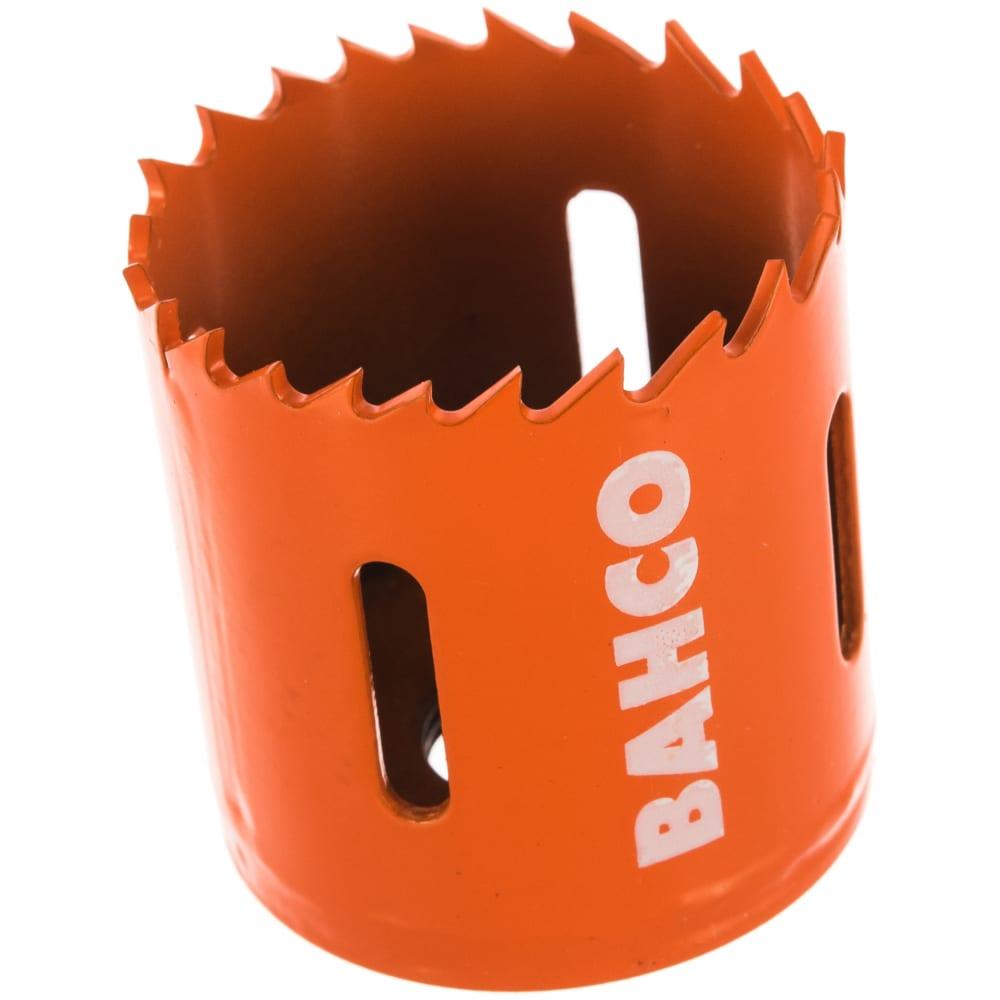 Пила кольцевая биметаллическая (43 мм) bahco 3830