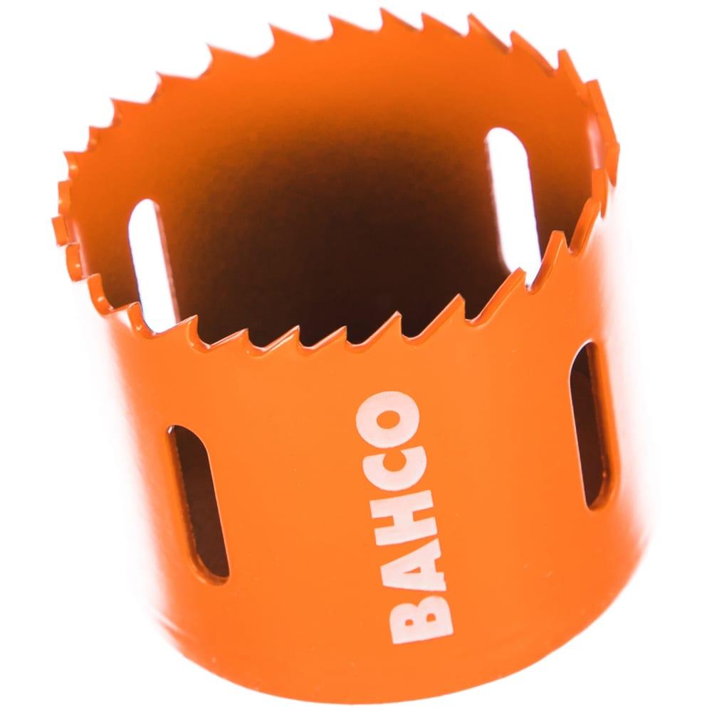 Пила кольцевая биметаллическая (54 мм) bahco 3830