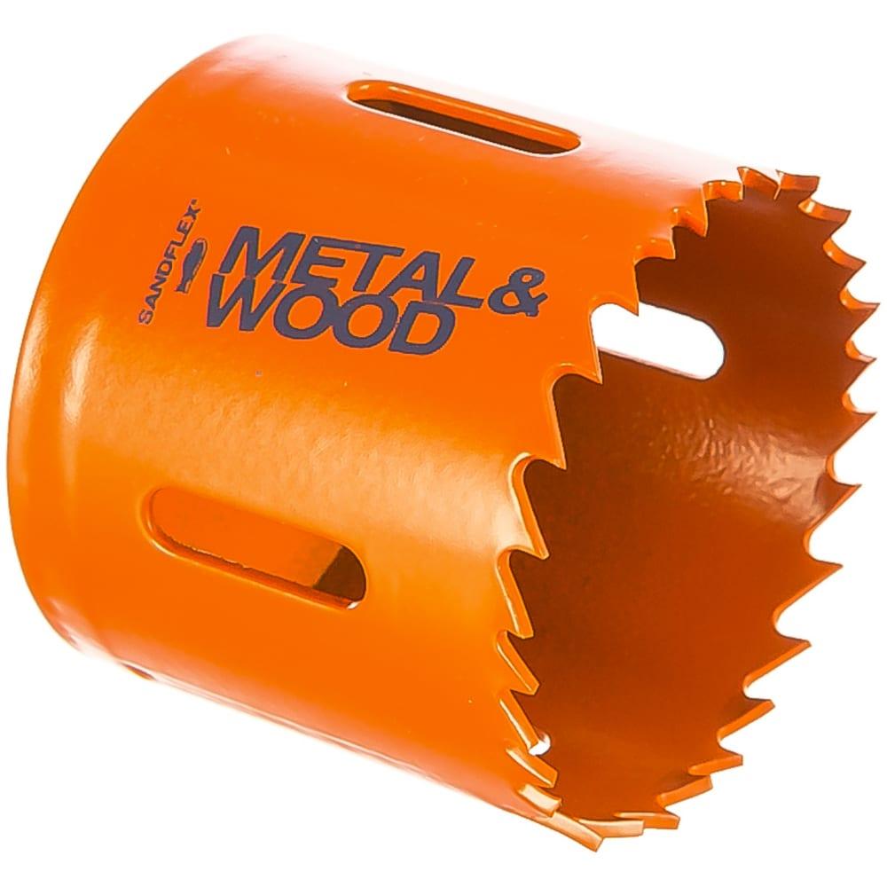 Пила кольцевая биметаллическая (50 мм) bahco 3830
