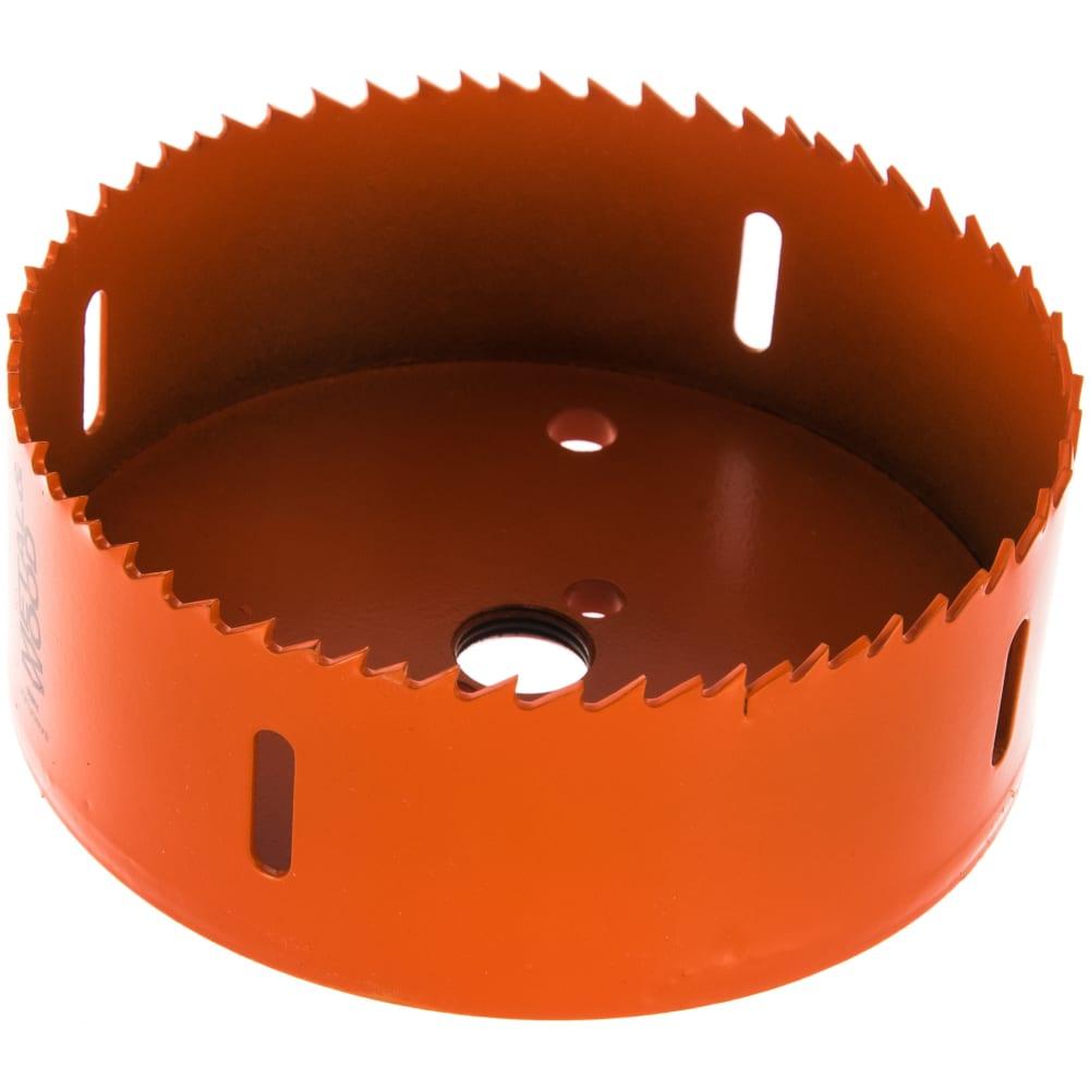 Пила кольцевая биметаллическая (114 мм) bahco 3830