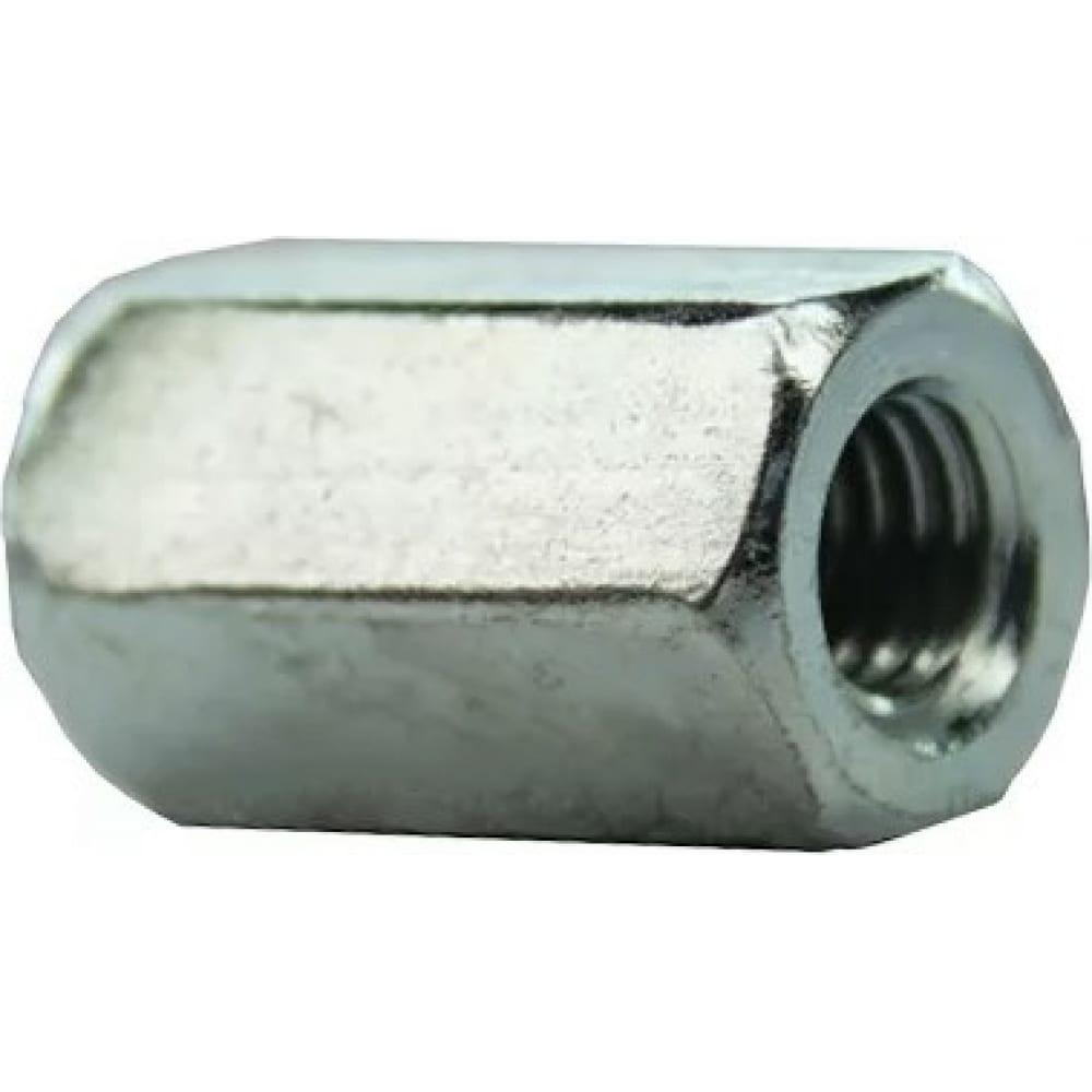 Купить Переходная гайка качественный крепеж din 6334 м8 30 шт 0300905 кч