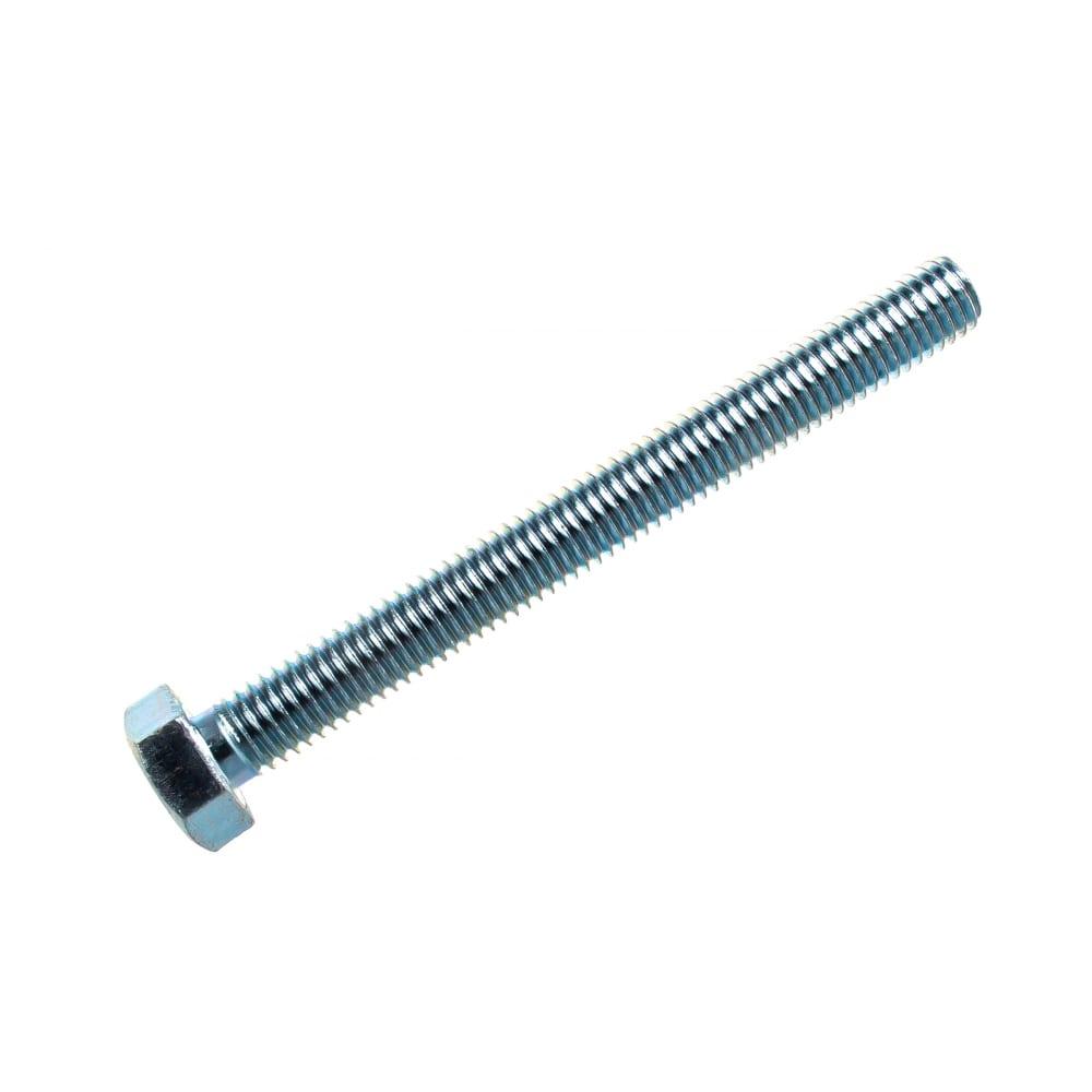 Купить Болт с шг качественный крепеж полная резьба din 933 558 8x80 25 шт 0300815 кч