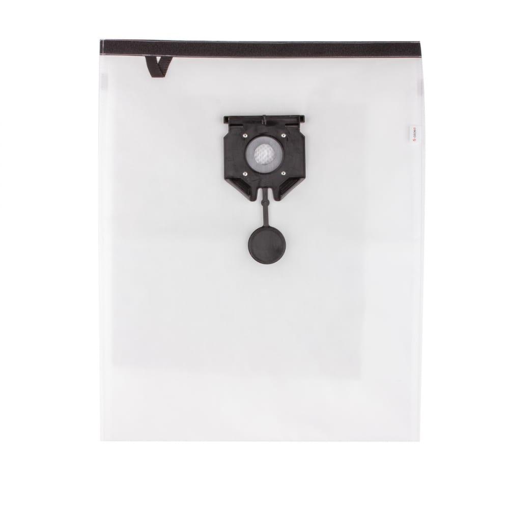 Купить Мешок-пылесборник синтетический для karcher, 1 шт. ozone xt-554