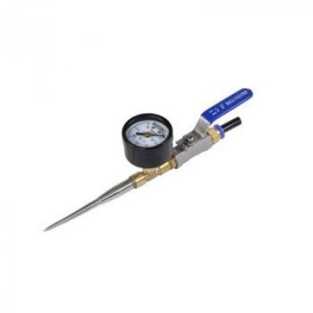 Проверочная игла weldy 124.306