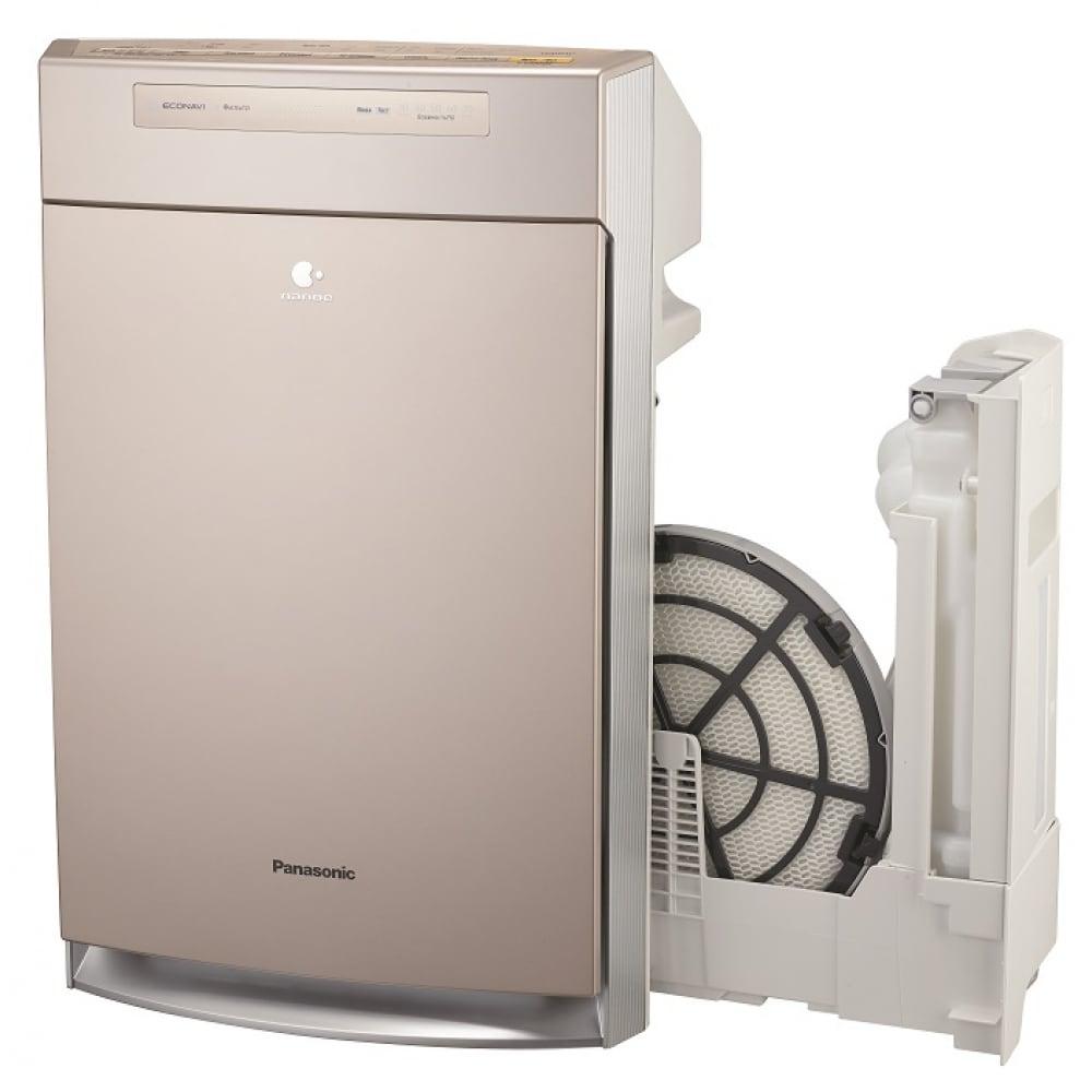 Очиститель воздуха panasonic f-vxr50r-n золотой 000020334