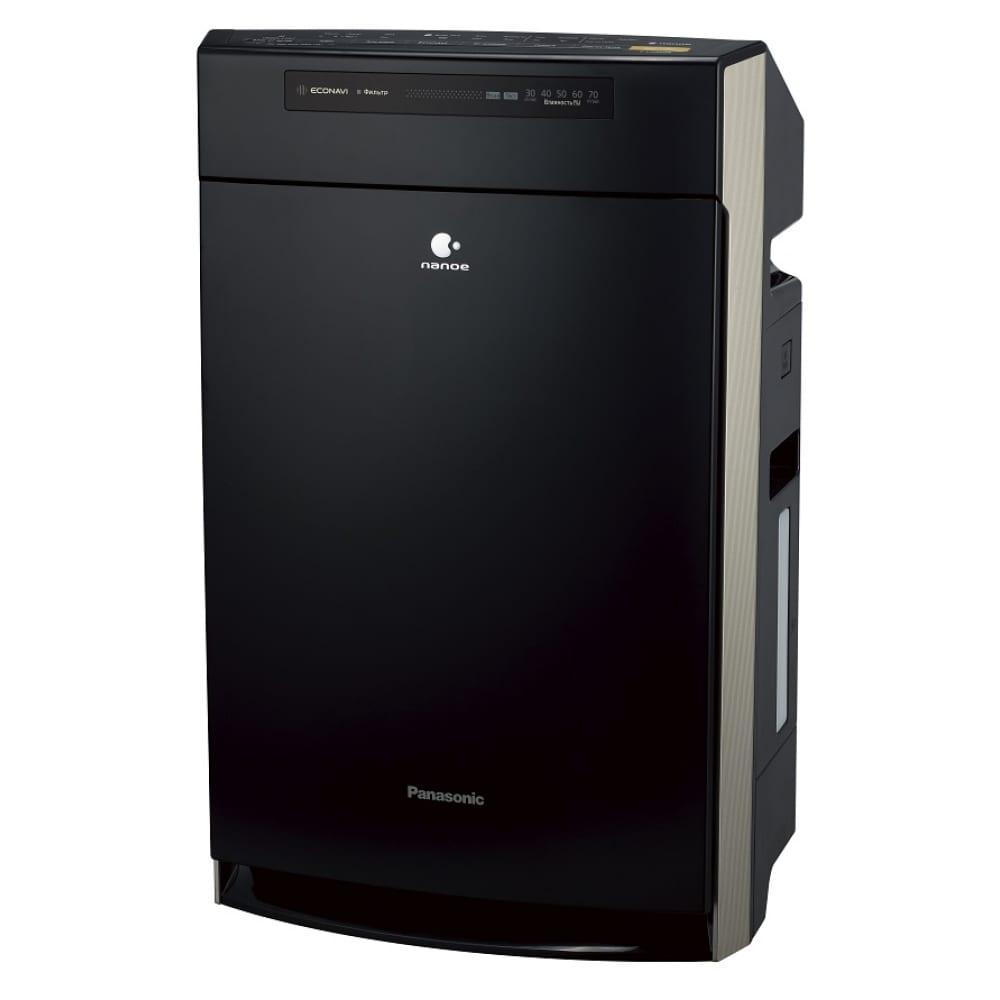 Очиститель воздуха panasonic f-vxr50r-k черный 000020333