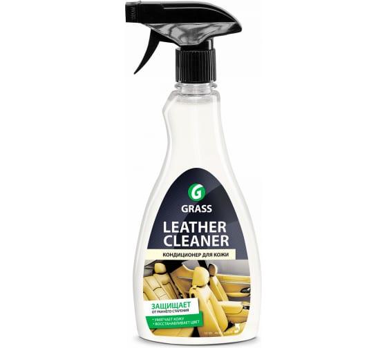 Кондиционер для кожи 500 мл Grass Leather Cleaner 131105 1
