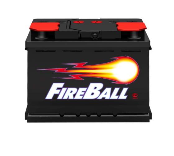 Аккумуляторная батарея FIRE BALL 3ст-215 - цена, отзывы, характеристики, фото - купить в Москве и РФ