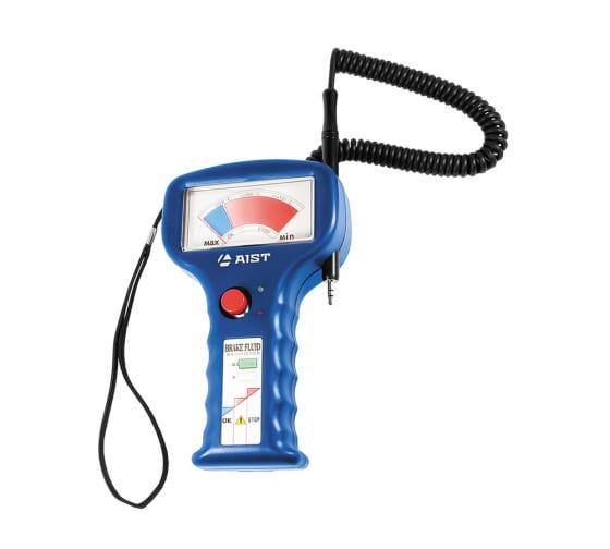 Тестер качества тормозной жидкости AIST 19198201 00-00009173 в Самаре - купить, цены, отзывы, характеристики, фото, инструкция