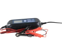 Умное зарядное устройство для аккумуляторов RUNWAY Smart car charger 6/12В, ток 1А/4А RR105