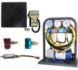 Комплект для обслуживания кондиционеров KraftWell KRW134ALC