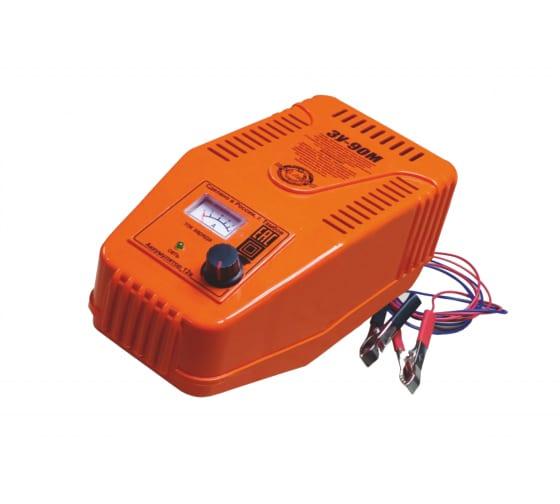 Зарядное устройство Ника Антас ЗУ- 90М 4631136168829 1