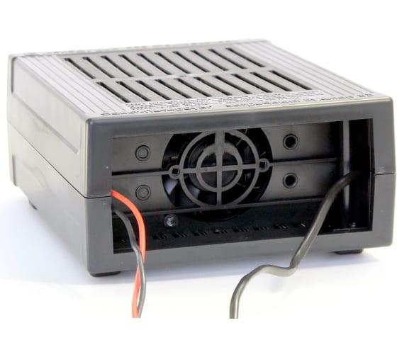 Интеллектуальное зарядное устройство Вымпел-56, с диагностикой АКБ, стартера, генератора, 20А/ 2104 4