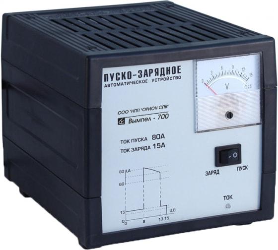 Пуско-зарядное устройство Вымпел НПП Вымпел-700 2025 1