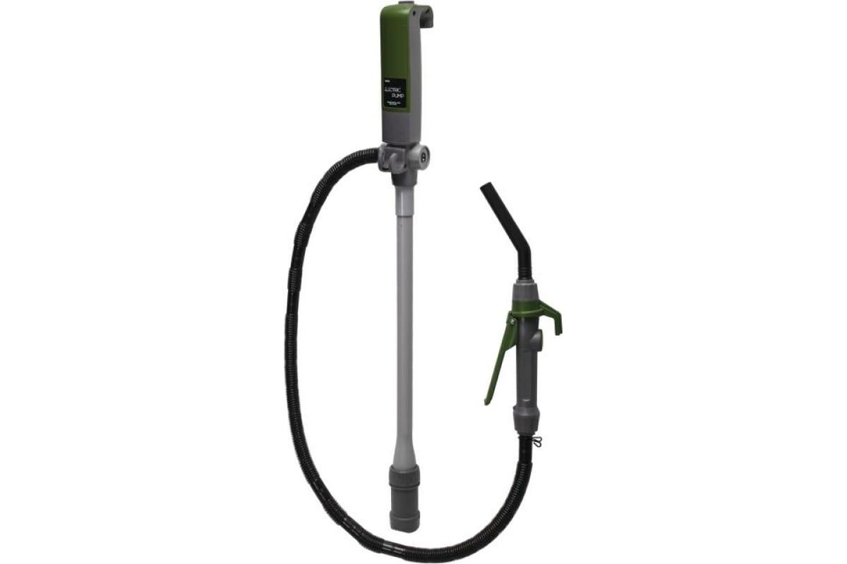 Электрический насос для перекачки жидкостей и ГСМ BERKUT SP-2010ЕР