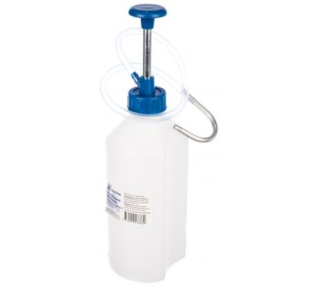 Минипомпа для технических жидкостей 1 л ручная МАСТАК 130-10001 в Екатеринбурге - купить, цены, отзывы, характеристики, фото, инструкция