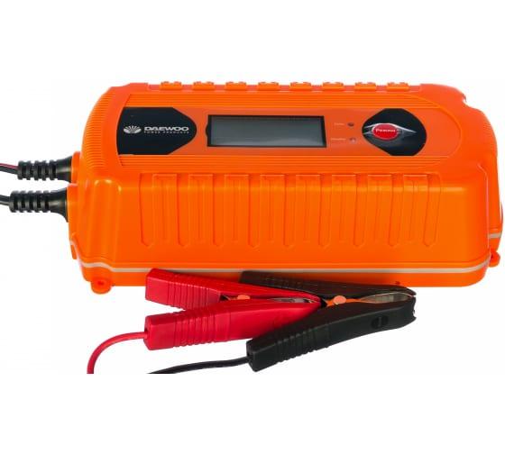 Зарядное устройство DAEWOO DW 800 1