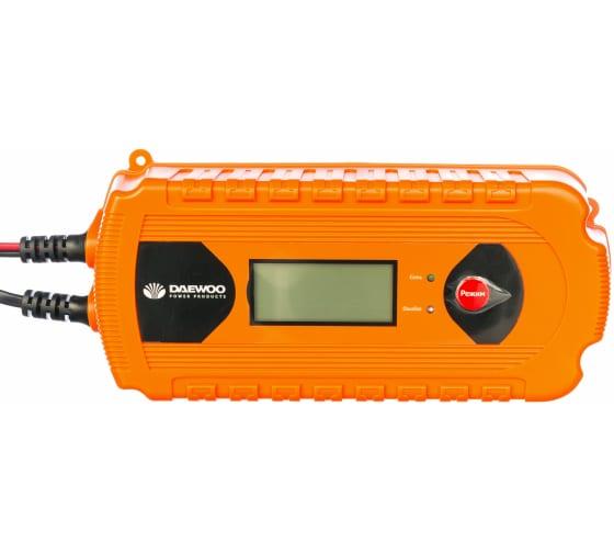 Зарядное устройство DAEWOO DW 800 2