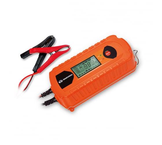 Зарядное устройство DAEWOO DW 800 3
