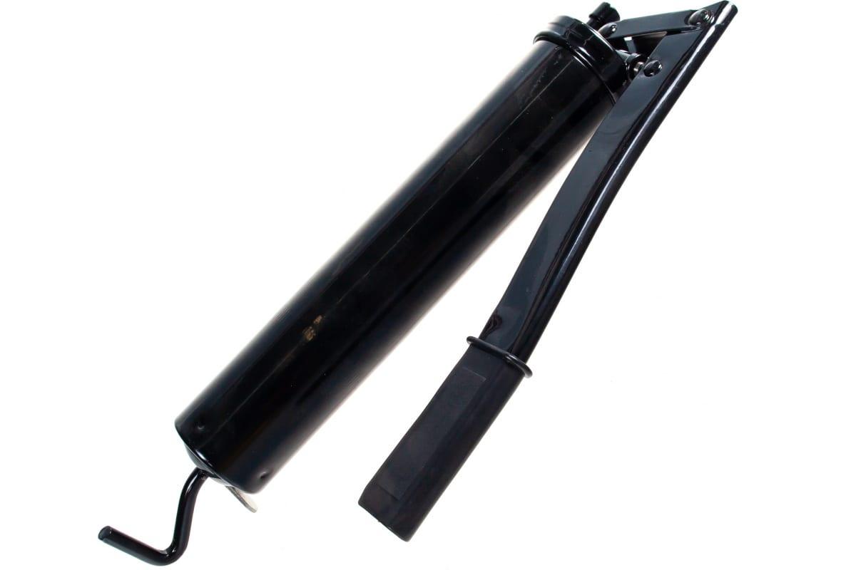 Рычажно-плунжерный шприц 400 cм3/8x300 мм TOPEX 97X300