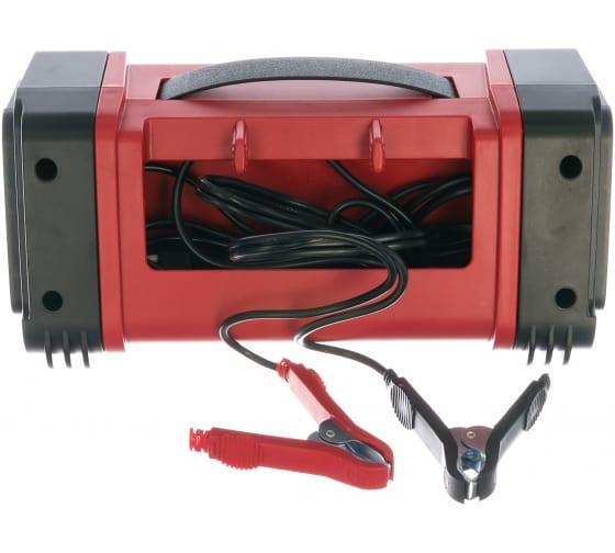 Зарядное устройство Aurora SPRINT10 D automatic 12/24В 14707 3