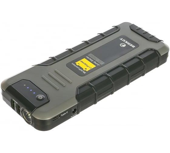 Пуско-зарядное устройство для аккумуляторов BERKUT JSL-20000 2