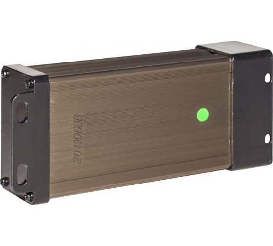 Уличный блок питания ELF дождезащитный 12В, 150Вт ELF-RP12150-MJ 5