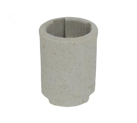 Патрон ЭРА подвесной, Е14, керамика, белый Б0043696 - цена, отзывы, характеристики, фото - купить в Москве и РФ