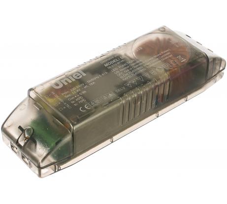 Электронный трансформатор Uniel UET-HA-210 1971 в Нижнем Новгороде - купить, цены, отзывы, характеристики, фото, инструкция