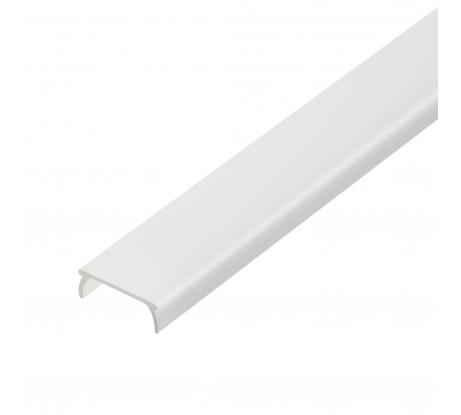 Матовый рассеиватель Uniel UFE-R11 FROZEN 200 POLYBAG для алюминиевого профиля, UL-00004054 - цена, отзывы, характеристики, фото - купить в Москве и РФ