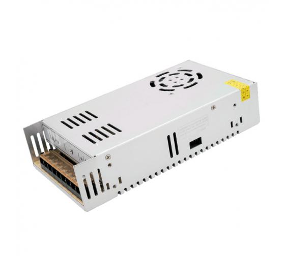 Блок питания SWG S-400-24, сетка, 400 W, 24V 00000000130 1