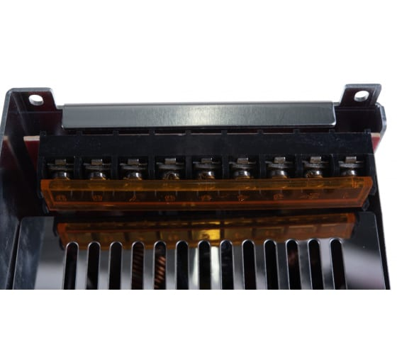 Блок питания LED STRIP PS 400W 12V Gauss 202003400 3