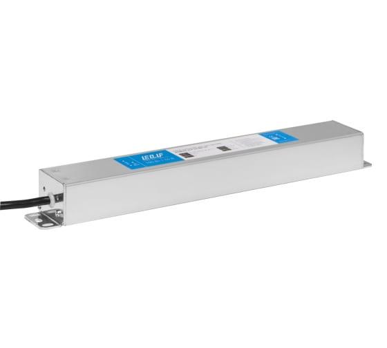 Герметичный компактный блок питания ELF 24В, 100Вт, IP67 24100С-HY 2